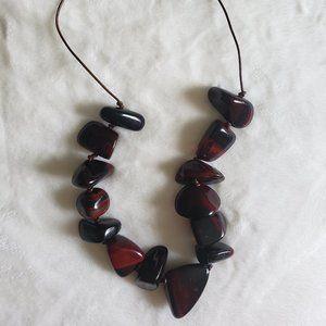 Necklace Berna